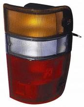 1992-1999 Isuzu Trooper / Trooper II Tail Light Rear Lamp - Right (Passenger)