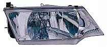 1998-1998 Nissan 200SX Headlight Assembly - Right (Passenger)