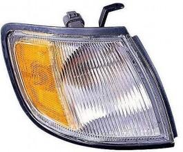 1996-1997 Infiniti I30 Parking / Signal / Marker Light - Right (Passenger)