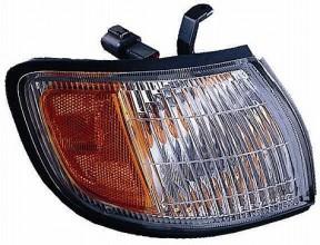 1998-1999 Infiniti I30 Parking / Signal / Marker Light - Right (Passenger)
