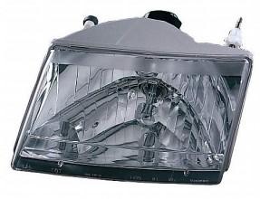 2001-2010 Mazda B3000 Headlight Assembly - Left (Driver)