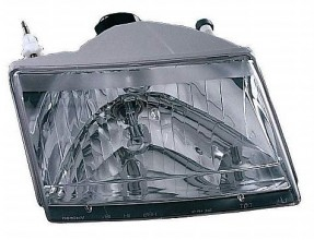 2001-2010 Mazda B4000 Headlight Assembly - Right (Passenger)