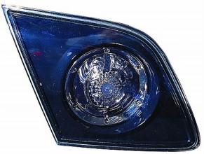 2007-2009 Mazda 3 Mazda3 Backup Light Lamp - Left (Driver)