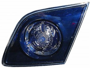 2007-2009 Mazda 3 Mazda3 Backup Light Lamp - Right (Passenger)
