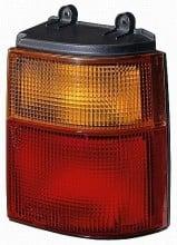 1989-1999 Mazda MPV Tail Light Rear Lamp - Right (Passenger)