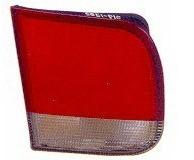 1996-1998 Honda Civic Deck Lid Tail Light (Sedan / Deck Lid Mounted) - Left (Driver)