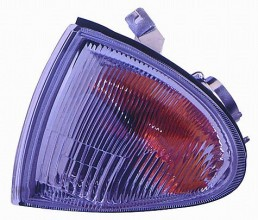 1993-1997 Honda Civic Del Sol Front Signal Light - Left (Driver)