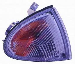 1993-1997 Honda Civic Del Sol Front Signal Light - Right (Passenger)