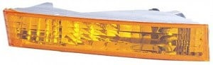 1995-1998 Acura TL Front Signal Light - Left (Driver)