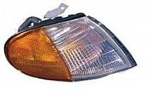 1996-1997 Hyundai Elantra Corner Light - Right (Passenger)