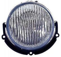 1999-2001 Ford Mustang Fog Light Lamp - Left or Right (Driver or Passenger)