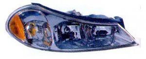 1998-2000 Mercury Mystique Headlight Assembly - Right (Passenger)