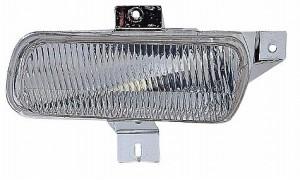 1992-1995 Ford Taurus Corner Light (Excluding SHO / OEM# F2DZ 15A201 B) - Left (Driver)