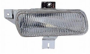 1992-1995 Ford Taurus Corner Light (Excluding SHO / OEM# F2DZ 15A201 A) - Right (Passenger)
