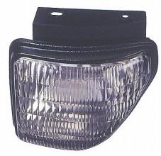1992-1993 Oldsmobile Cutlass Supreme Parking / Marker Light - Right (Passenger)