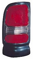 1994-2001 Dodge Ram Tail Light Rear Lamp (with Sport Package / Blue) - Right (Passenger)