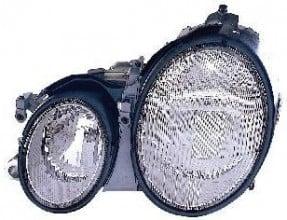 1998-2002 Mercedes Benz CLK320 Headlight Assembly - Left (Driver)