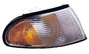 1996-1999 Audi A4 Parking Light - Right (Passenger)