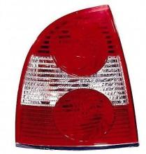 2001-2005 Volkswagen Passat Tail Light Rear Lamp (Sedan / with W8 Engine / Late Design) - Right (Passenger)