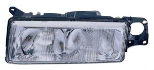 1995-1997 Volvo 960 Headlight Assembly - Left (Driver)