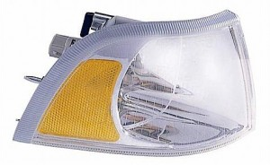 2000-2000 Volvo S40 Corner Light - Left (Driver)