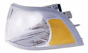 2000-2000 Volvo V40 Corner Light - Right (Passenger)