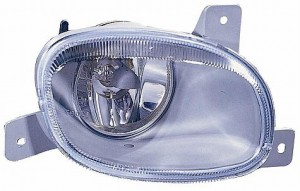 1999-2006 Volvo S80 Fog Light Lamp - Right (Passenger)