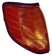 1992-1993 Mercedes Benz 500SEL Parking / Signal Light - Right (Passenger)