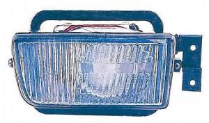 1994-1995 BMW 525i Fog Light Lamp - Right (Passenger)