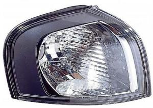 1999-2003 Volvo S80 Parking / Signal Light - Right (Passenger)