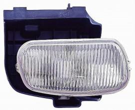1998-2001 Mercury Mountaineer Fog Light Lamp - Right (Passenger)