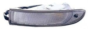 1999-2000 Mazda Millenia Front Bumper Side Signal Light - Left (Driver)