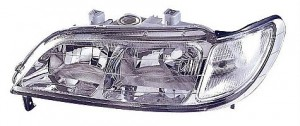 1997-1999 Acura 2.2 / 2.3 / 3.0 CL Headlight Assembly - Left (Driver)