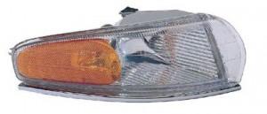 1994-1997 Chrysler New Yorker LHS Corner Light - Right (Passenger)