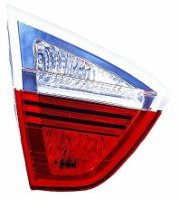 2006-2008 BMW 335i Luggage Lid Tail Light - Left (Driver)
