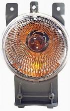 2005-2008 Pontiac Grand Prix Parking Light - Left or Right (Driver or Passenger)