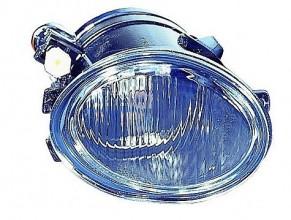 1999-2000 BMW 323i Fog Light Lamp - Left (Driver)