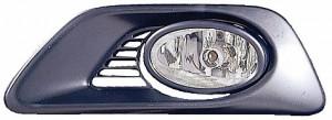 2001-2002 Honda Accord Fog Light Lamp (Pair, Driver & Passenger)