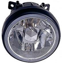 1998-2000 Honda Accord Fog Light Lamp (Pair, Driver & Passenger)