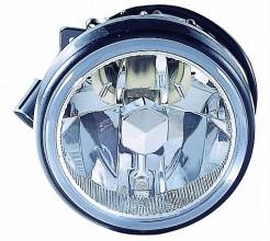 1998-2002 Honda Accord Fog Light Lamp (Pair, Driver & Passenger)