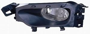 2004-2004 Honda CR-V Fog Light Lamp (Pair, Driver & Passenger)