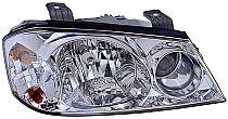 2001-2002 Kia Optima Headlight Assembly - Right (Passenger)