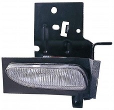 1996-1998 Ford Mustang Fog Light Lamp - Left (Driver)