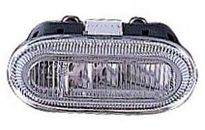 1998-2003 Volkswagen Beetle Fender Side Repeater Light (Fender Mounted) - Left or Right (Driver or Passenger)