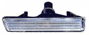 1999-2006 BMW M3 Side Repeater Light - Right (Passenger)