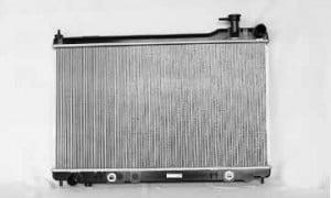 2003-2004 Infiniti G35 KOYO Radiator A2455
