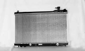 2003-2007 Infiniti G35 KOYO Radiator A2588