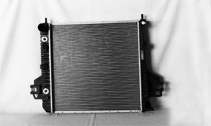 2002-2006 Jeep Liberty KOYO Radiator A2481