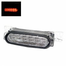 2004-2008 Mazda RX-8 LED 3RD Brake Light - Chrome (Spyder Auto)