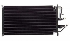 1995-1995 Chevrolet (Chevy) Tahoe A/C (AC) Condenser